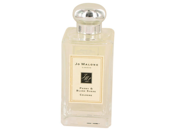 Jo Malone Peony & Blush Suede by Jo Malone Cologne Spray (Unisex Unboxed) 3.4 oz - Product Image