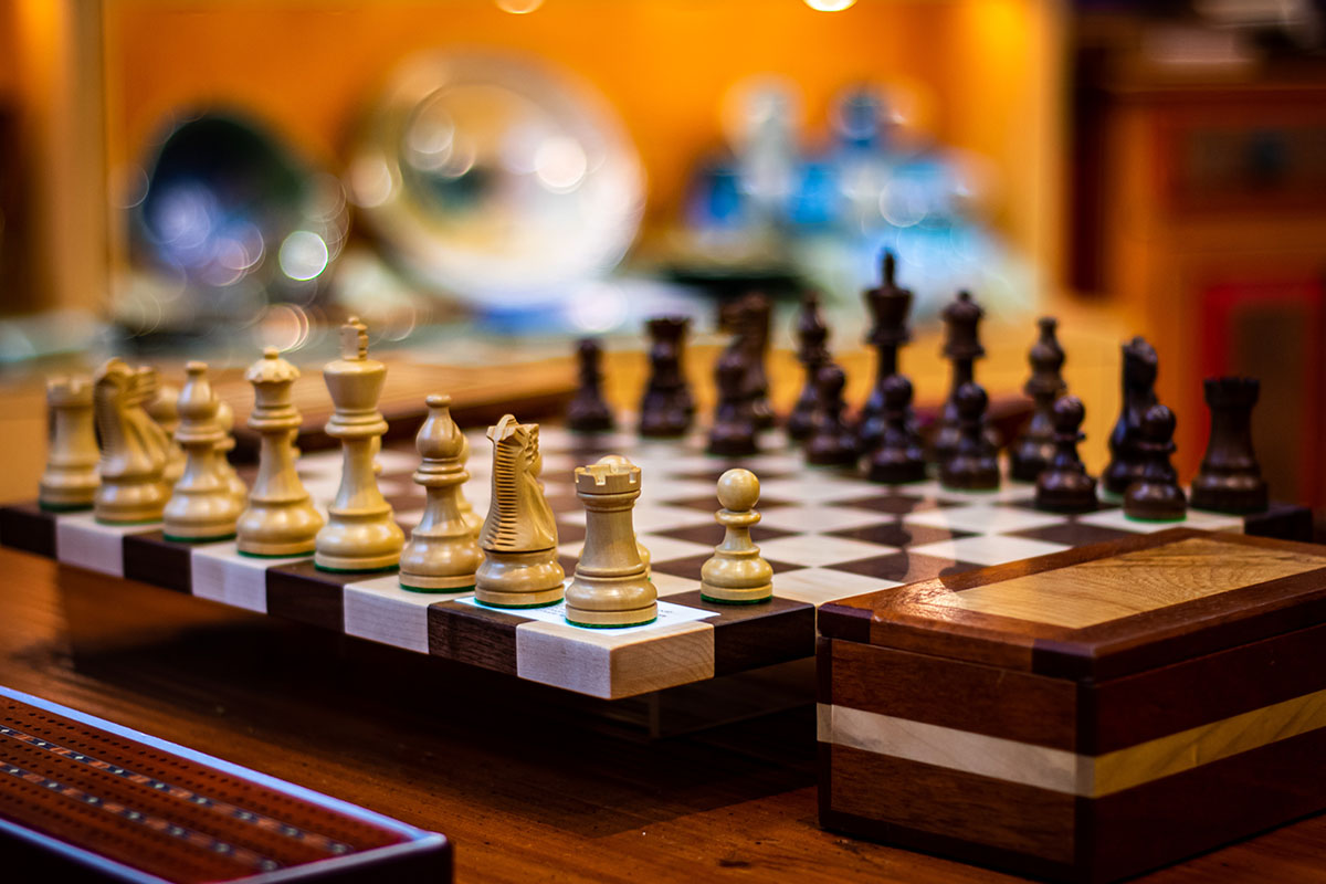 Learn to play chess like your Queen's Gambit faves with these training courses 4