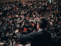 Conquer Your Fear of Public Speaking with Rule The Room! - Product Image