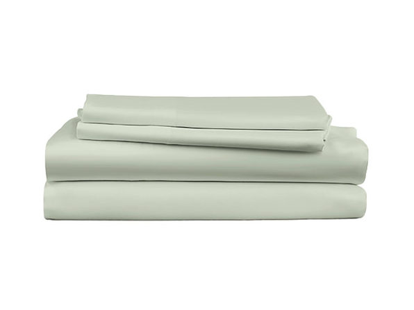 4-Piece Luxury Bamboo Sheet Set (Queen)
