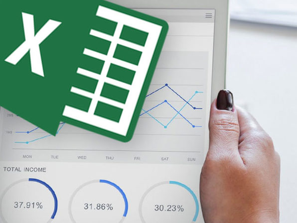 Excel Data Analyst Certification School: Lifetime Subscription