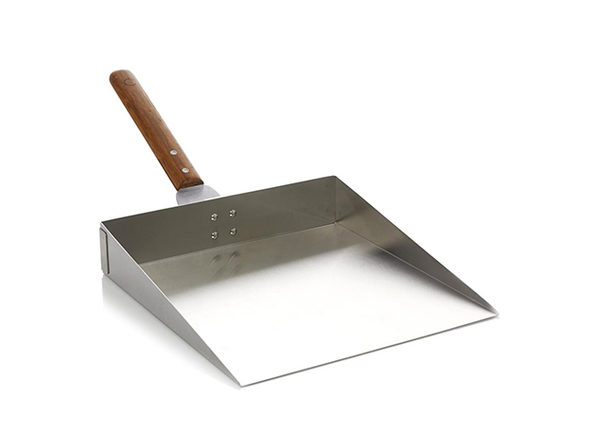 Curtis Stone Tiger Bamboo Grill/Griddle Shovel - Product Image