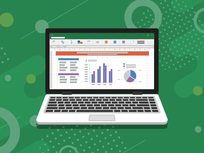 Advanced Excel Dashboards & Data Visualization Masterclass - Product Image