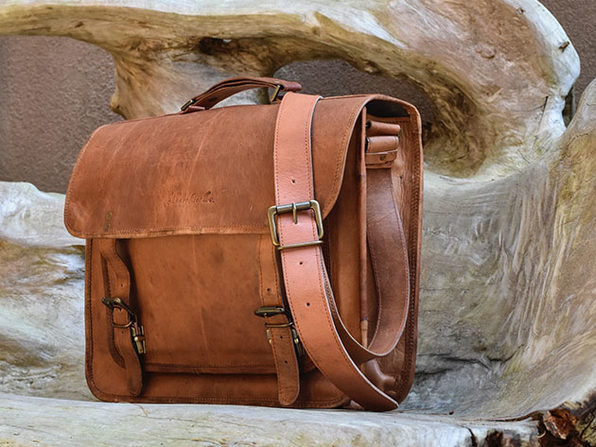 Johhny Fly™ Business Laptop Messenger