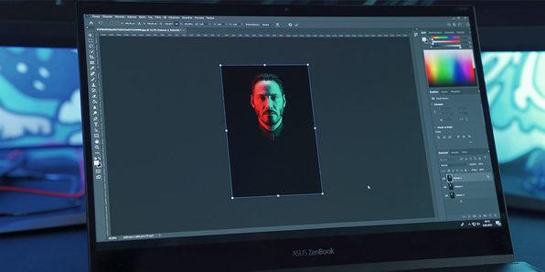 Adobe Photoshop CC: Master Photoshop Like a Pro Designer - Product Image
