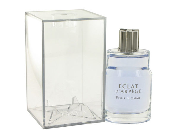 Eclat D'Arpege Eau De Toilette Spray 3.4 oz For Men 100% authentic perfect as a gift or just everyday use