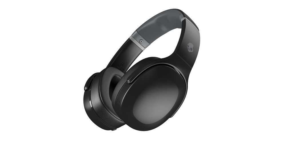 Skullcandy Crusher Evo Sensory Bass Wireless Headphones with Personal Sound, on sale for $149.99 (24% off)