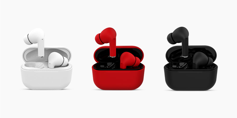 Grab Any of These Earbuds in Place of Apple AirPods for Quality Sound sale 165934 primary image wide