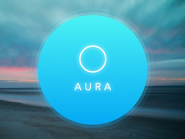 Aura Meditation App Premium: 1-Yr Subscription