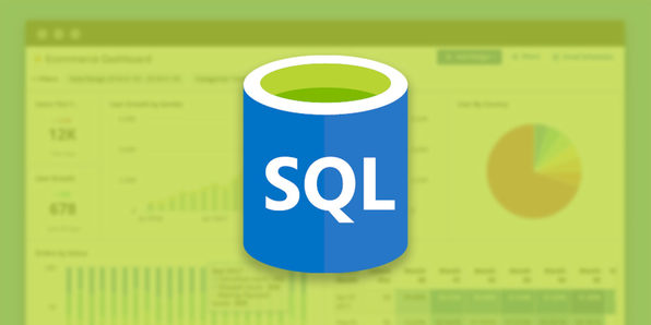 Beginning SQL: Store & Query Your Data - Product Image