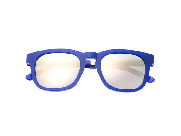 Sixty One Twinbow Sunglasses (Periwinkle)