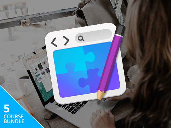 The Complete RapidWeaver 8 Bundle