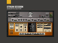 AAS Strum Session - Product Image