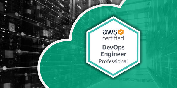 AWS Certified DevOps Engineer: Professional - Product Image
