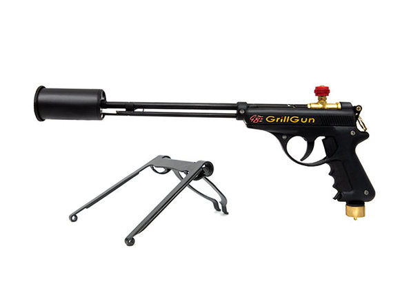 GrillGun: The Ultimate Grill Torch