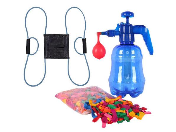 Water Balloon Battle Bundle