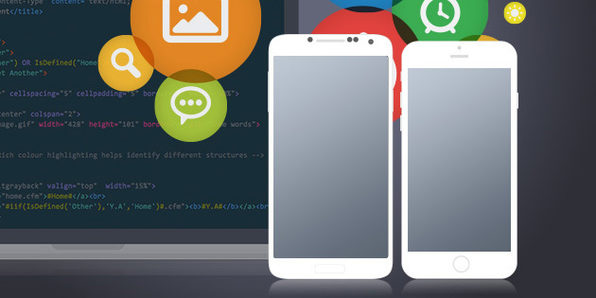 Learning Mobile App Development - 10 Apps in 10 Weeks - Product Image