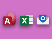 Access To Excel To Outlook: Email Excel And Access PDF Reports - Product Image
