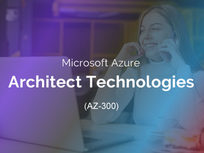 Microsoft Azure Exam AZ-300 Certification Prep - Product Image