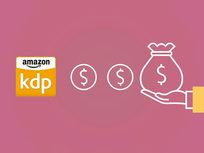 Kindle Publishing Income Streams - Product Image