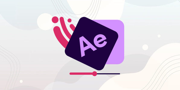 Adobe After Effects: Motion Graphics - Product Image