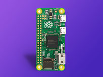 Automation with Raspberry Pi Zero - Product Image