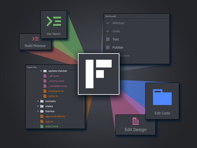 Freeter Pro - Organize Your Workflow So Your Creative Flow Won't Be Stunted