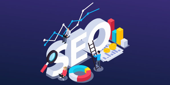 Advanced SEO Keyword Research 2021 - Product Image