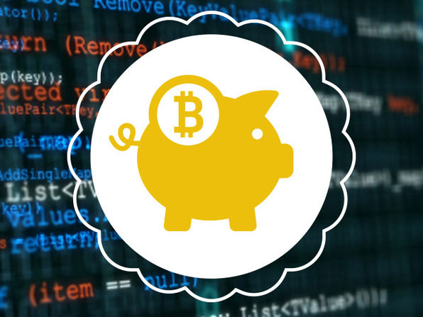 The Complete Bitcoin Course: Get .0001 BTC In Your Wallet - Product Image