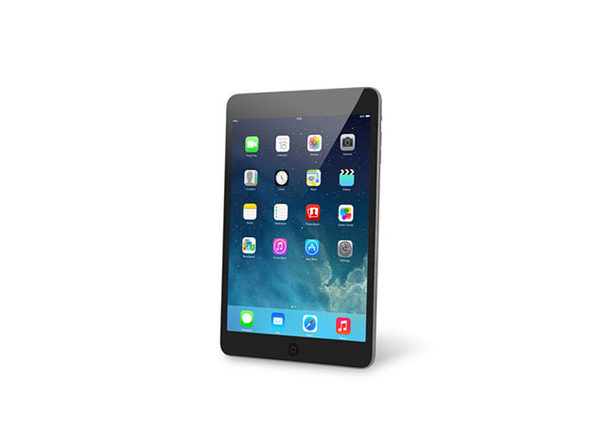 Apple iPad Mini 2 Retina Display 32GB - Space Grey (Certified Refurbished)