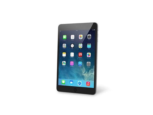 Apple iPad Mini 2 Retina Display 32GB - Space Grey (Certified Refurbished)