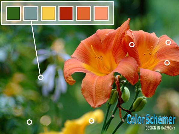 ColorSchemer Studio 2 for Mac - Product Image