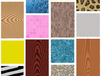 500+ Textures - Product Image