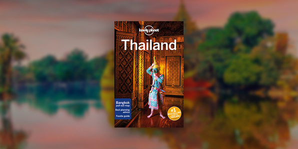 Thailand Travel Guide - Product Image