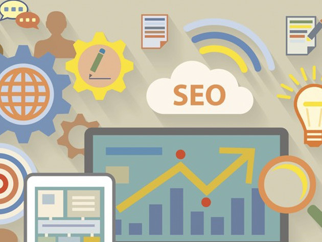 Beginner to Advanced SEO Course for Startups, Businesses & Bloggers   Mashable Shop