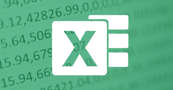 Excel + Advanced Excel - Product Image