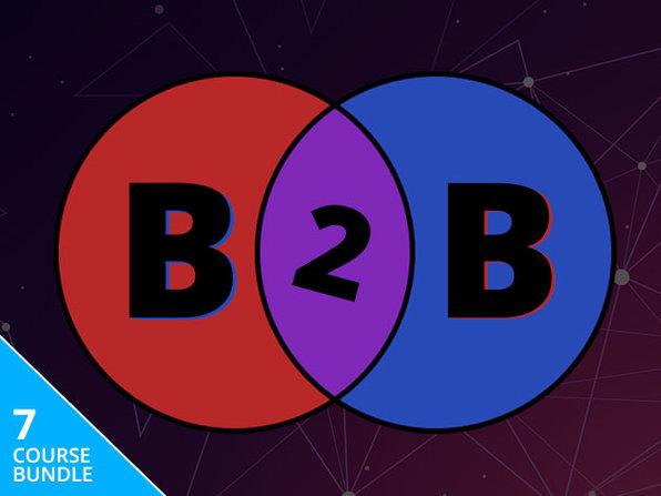 The Business Development & Sales Bundle
