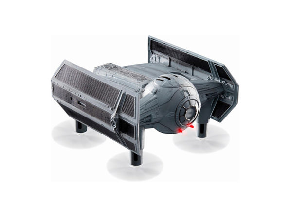 Star Wars Propel Drone: Collector's Edition (TIE Advanced X1)