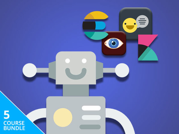 Voice, Chat and Vision Automation Bundle