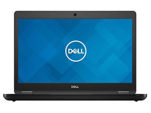 "Dell Latitude 5490 14"" Laptop Core i5 8GB RAM 256GB SSD Win10"