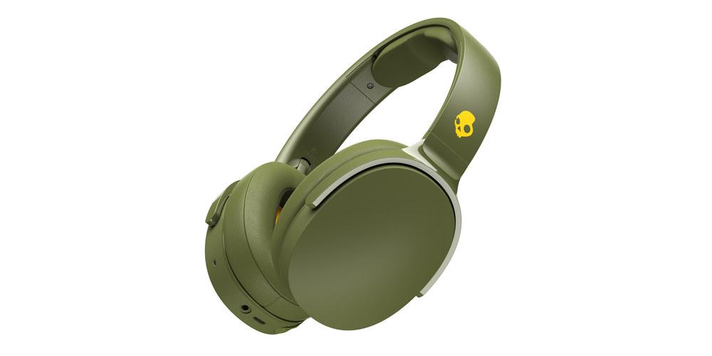 Skullcandy Hesh® 3 Wireless Over-Ear Headphones, on sale for $49.99 (49% off)