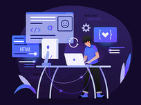 How to Get a Job as a Web Developer - Product Image