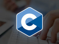 C Programming Language Refresher - Product Image