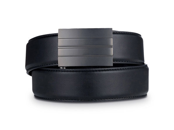 X2 Buckle Reinforced Leather Gun Belt Black Stacksocial I was very impressed with the first one. usd