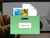 Tidy Up 5 - Product Image