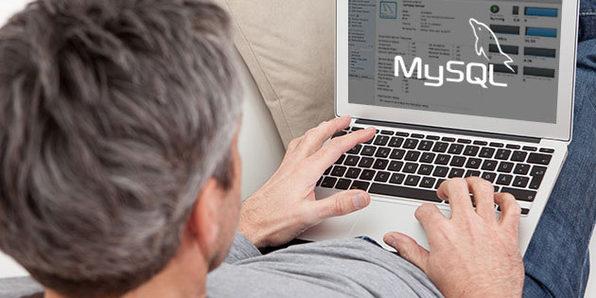 Learning MySQL5 - An Easy Way To Master MySQL - Product Image