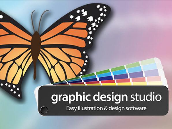 Graphic Design Studio Pro - Product Image