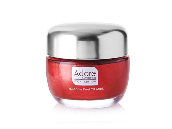 Adore Cosmetics© Nu Apple Peel Off Mask