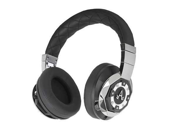 A-Audio Legacy Noise Cancelling Headphones with 3-Stage Technology