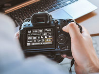The Ultimate Guide to Digital SLR Photography - Product Image